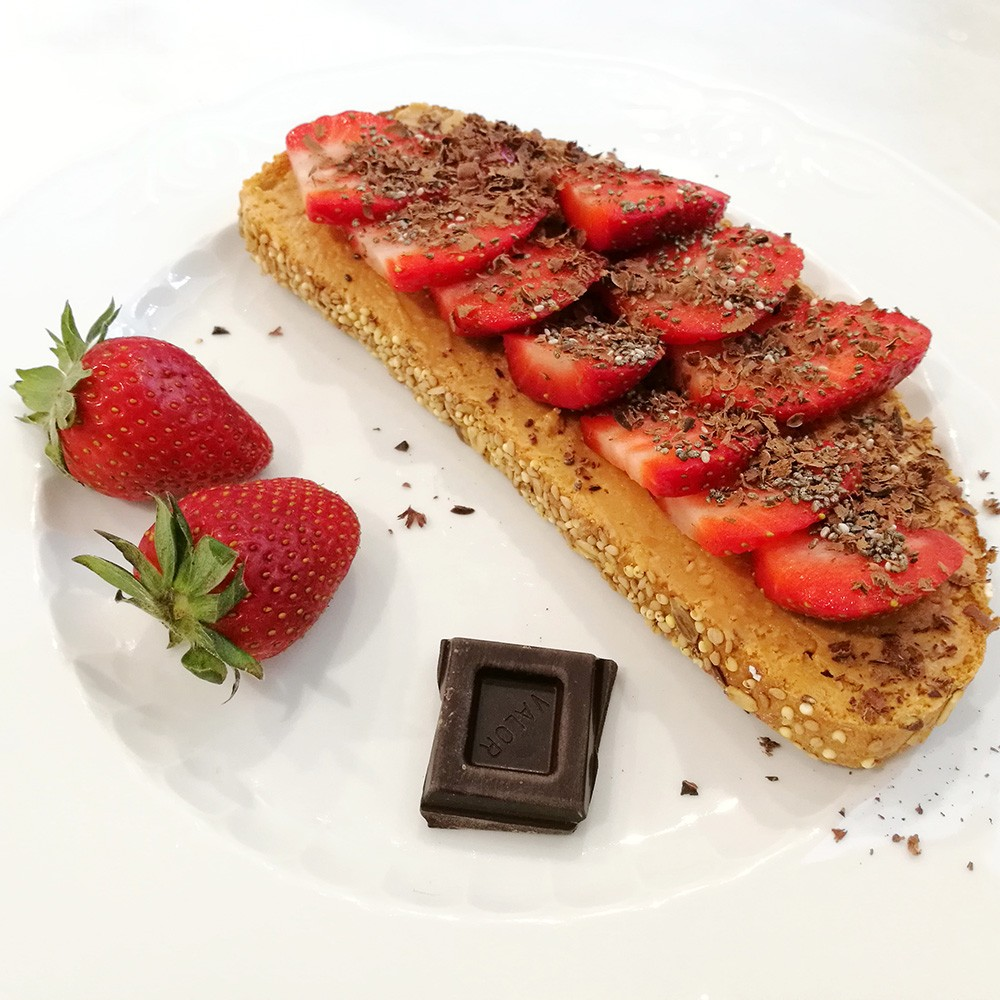 comer-fresas-saludable-