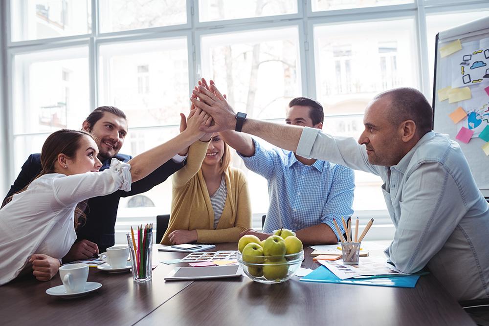 Las frutas en la oficina una forma de aumentan la motivaci n y el rendimiento de los empleados - Fruta en la oficina ...